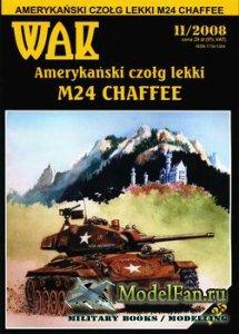 WAK 11/2008 - M24 Chaffee