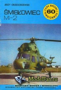 Typy Broni i Uzbrojenia (TBIU) 60 - Mi-2
