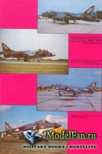 Aero Technika Lotnicza 4/1991 - Harrier