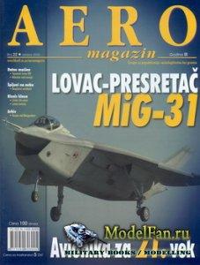 Aero Magazin №22 (Октябрь) 2000