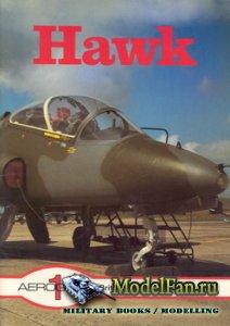 Aeroguide 1 - British Aerospace Hawk T Mk 1