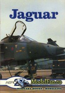Aeroguide 2 - SEPECAT Jaguar GR Mk 1 and T Mk 2