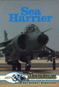Aeroguide 3 - British Aerospace Sea Harrier FRS Mk 1