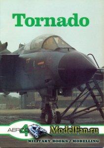Aeroguide 4 - Panavia Tornado GR Mk 1