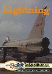 Aeroguide 8 - BAC Lightning F Mk 3/Mk 6