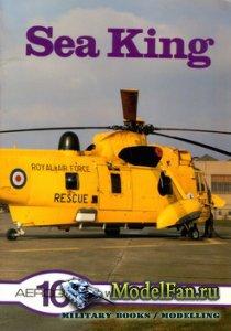 Aeroguide 10 - Westland Sea King HAR Mk 3