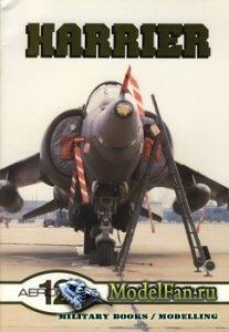 Aeroguide 12 - Hawker Siddeley Harrier GR Mk 3/T Mk 4