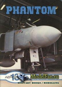 Aeroguide 13 - McDonnell Phantom FG Mk 1/FGR Mk 2