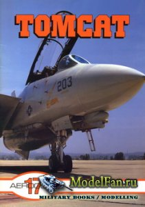 Aeroguide 17 - Grumman F-14A Tomcat