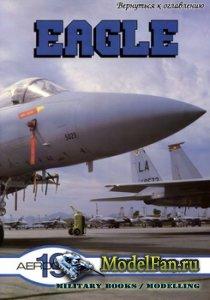 Aeroguide 19 - McDonnell Douglas F-15A/B/C/D Eagle