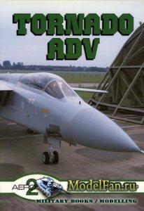Aeroguide 21 - Panavia Tornado F Mk 2/Mk 3