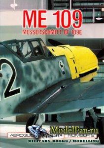 Aeroguide Classics 2 - Messerschmitt BF 109E