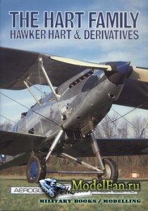Aeroguide Classics 5 - The Hart Family. Hawker Hart and Derivatives