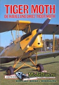 Aeroguide Classics 6 - De Havilland DH82 Tiger Moth