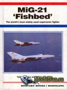 Aerofax - MiG-21