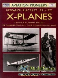 Osprey - Aviation Pioneers 1 - X-Planes