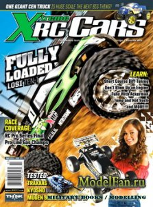 Xtreme RC Cars №171 (Mar 2010)