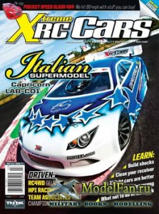 Xtreme RC Cars №175 (July 2010)