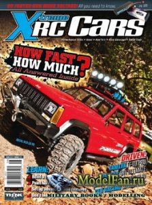 Xtreme RC Cars №176 (Aug 2010)