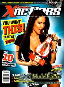 Xtreme RC Cars №178 (Oct 2010)