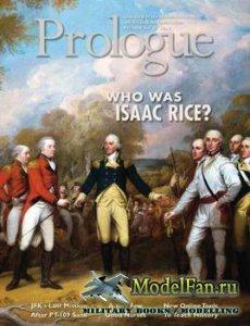 Prologue Fall 2010 Vol.42 No.3