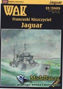 WAK 12/2009 - Jaguar