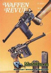 Waffen Revue Nr.32 1979