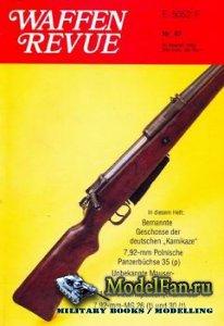 Waffen Revue Nr.87 1992