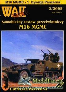 WAK 2/2008 Extra - M16 MGMC
