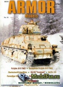 Armor Models (EuroModelismo) №18