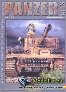 EuroModelismo - Panzer Aces №6