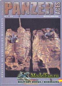 EuroModelismo - Panzer Aces №7