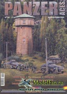 EuroModelismo - Panzer Aces №24