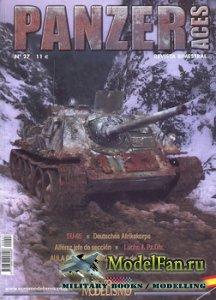 EuroModelismo - Panzer Aces №27