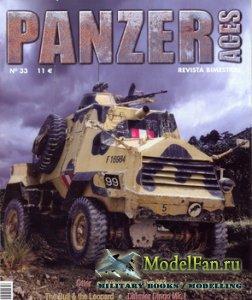 EuroModelismo - Panzer Aces №33