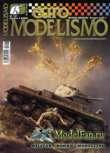 Euromodelismo №127