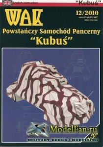 WAK 12/2010 - Kubus