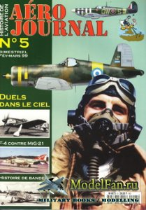 Aero Journal №5 (Февраль-Март 1999)