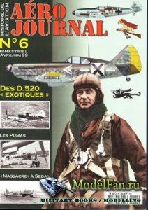 Aero Journal №6 (Апрель-Май 1999)