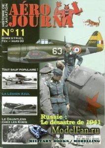 Aero Journal №11 (Февраль-Март 2000)