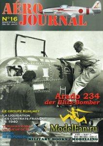 Aero Journal №16 (Декабрь-Январь 2001)