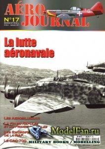 Aero Journal №17 (Февраль-Март 2001)