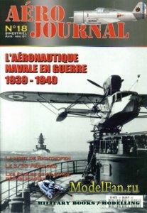 Aero Journal №18 (Апрель-Май 2001)