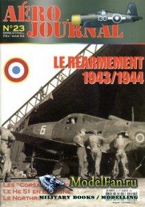 Aero Journal №23 (Февраль-Март 2002)