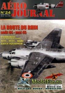 Aero Journal №24 (Апрель-Май 2002)