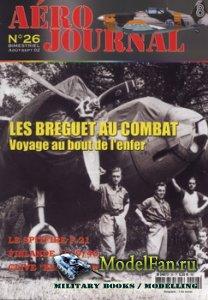 Aero Journal №26 (Август-Сентябрь 2002)