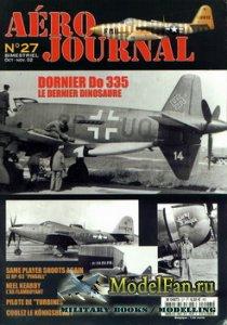 Aero Journal №27 (Октябрь-Ноябрь 2002)