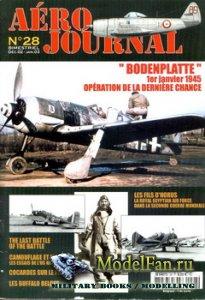Aero Journal №28 (Декабрь-Январь 2003)