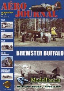 Aero Journal Hors-Serie №7 (Май 2004)