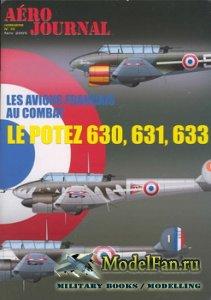 Aero Journal Hors-Serie №10 (Ноябрь 2005)